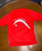 Camiseta Remonte firmada