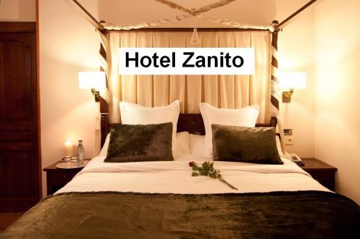 Hotel Zanito
